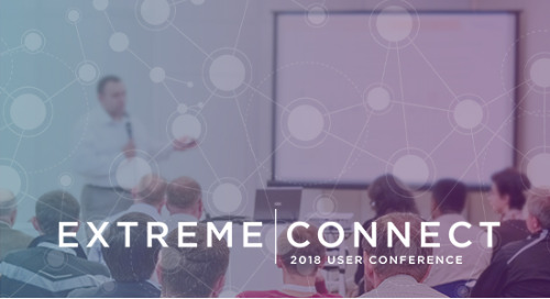 A Rundown on Extreme Connect's On-site Technical Training