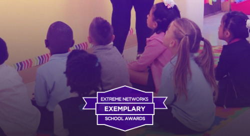 Jasper County School District Provides an Exemplary Education to Students in Lowcountry Region of South Carolina