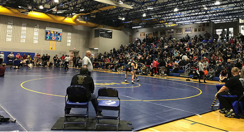 The Network Delivers at Mel Smith Husky Invitational Tournament