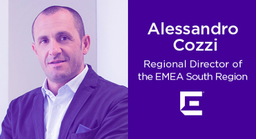 Extreme Networks appoints Alessandro Cozzi as Regional Director of the EMEA South Region