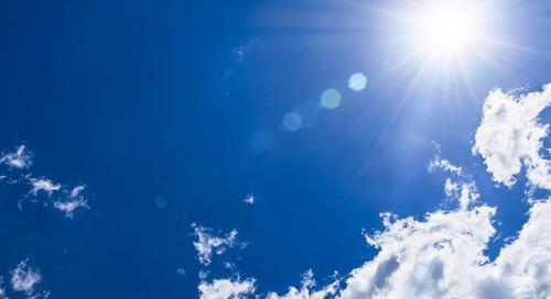 Come funziona l'energia solare?