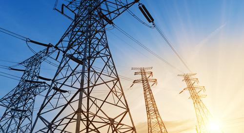 The world energy outlook through 2060: Three scenarios to three different futures