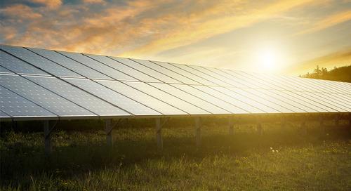 Rinnovabili: nel 2017 hanno fatto risparmiare 2 miliardi di euro