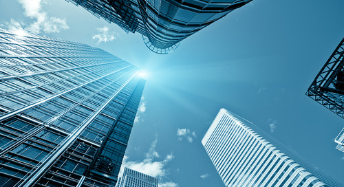 Why now is the time for the commercial building industry to jump on board with solar