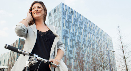 Go beyond Bike-to-Work Day: 3 easy ways to encourage biking to work for the benefit of your business