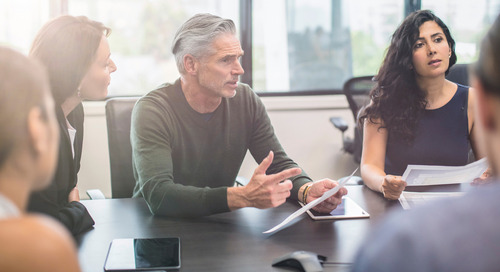 How to improve your board of directors' corporate sustainability I.Q.