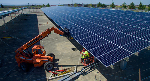 New Massachusetts solar power incentives get SMART
