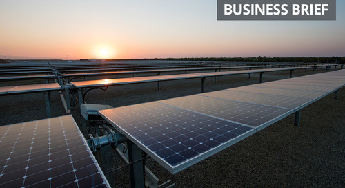 Introduction to commercial solar operations and maintenance (O&M)
