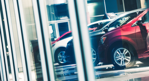 Schools and car dealerships could cut energy use by over 40%—others not far behind