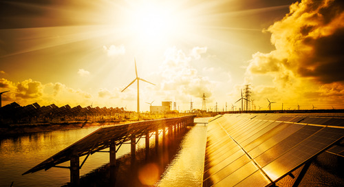 What's the best renewable energy for you?