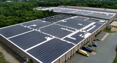 Key indicators to help you evaluate commercial solar investment success
