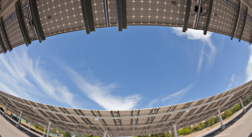 Solar panel recycling: a future of profitable possibilities