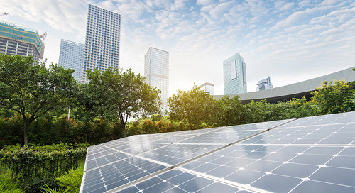 Energy users aren't the only winners with community solar