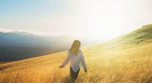 Met SunPower is het elke dag Dag van de Aarde