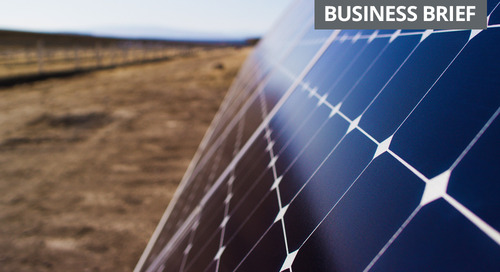 The key components of a commercial solar panel warranty