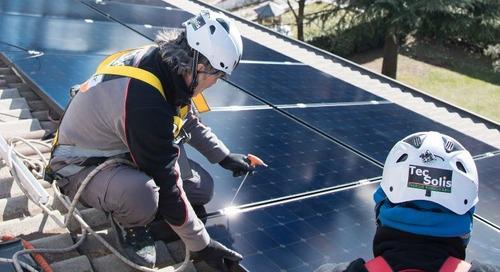 SunPower è la prima scelta per gli installatori italiani