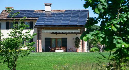 Le 5 domande per capire se la tua casa è pronta per passare al fotovoltaico