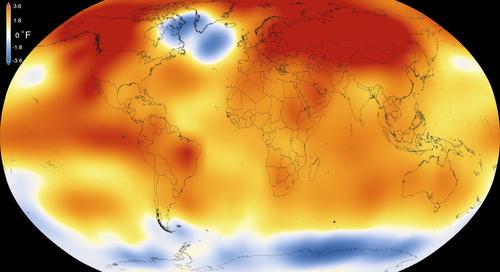 L'ultimo rapporto ONU avverte: abbiamo ancora 12 anni per salvare il Pianeta