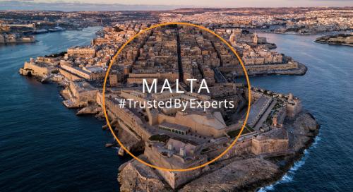 Malta: Waar geschiedenis en vooruitgang hand in hand gaan