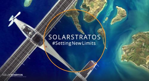 Zonne-energie tot grotere hoogte brengen