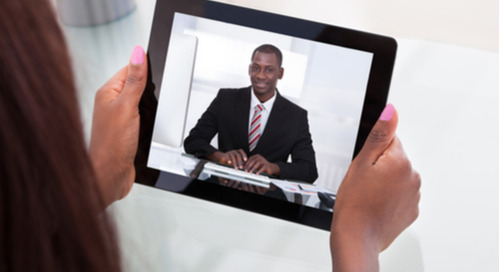 Simplify the Hiring Process with Video Interviews