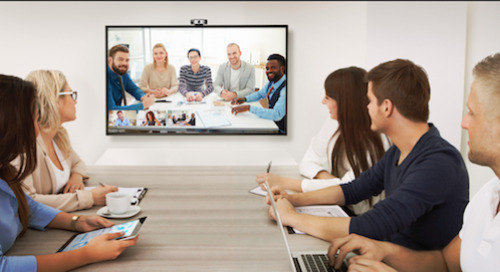 Harness the Full Potential of Your Existing Video Conferencing Investments