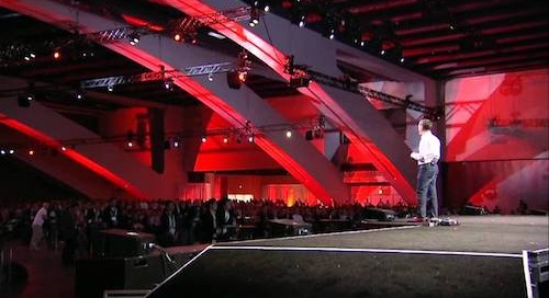 5 Tips from a Live Events Expert