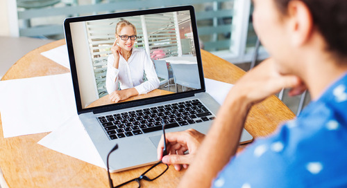 The Real ROI of Video Conferencing