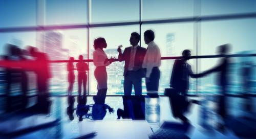Volume, Variety, Velocity: The 3 V's of Meetings