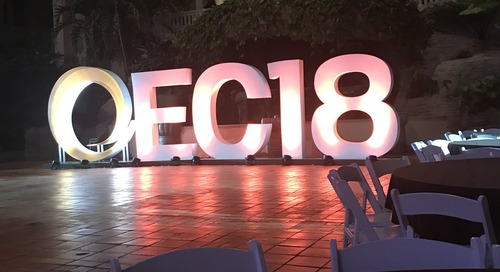Enterprise Connect 2018, Day 2: Emerging Technologies Move Forward