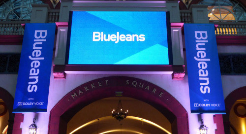 Enterprise Connect 2018: The BlueJeans Recap