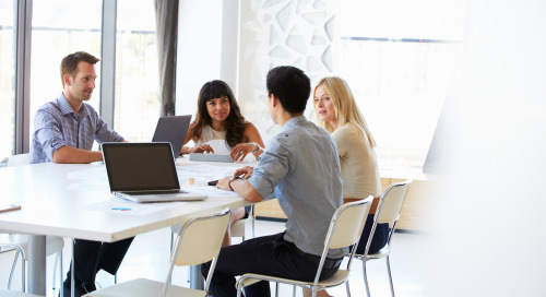 Ready, Set, Huddle: Why Huddle Rooms are Essential for Your Business