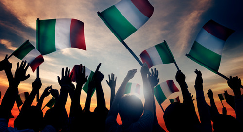Markets shrug off Italy's 'No' vote