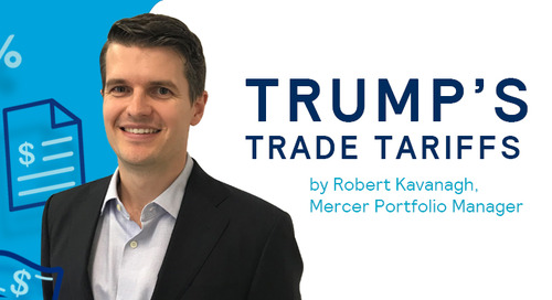 Trump's trade tariffs: Terminal or tactical tit for tat?