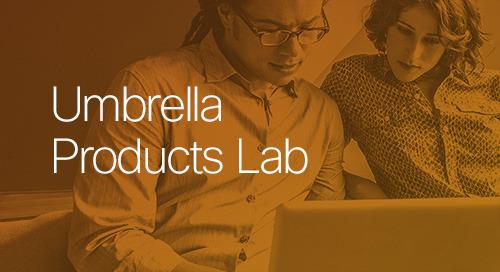 Umbrella Products Lab