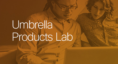 Umbrella Products Lab