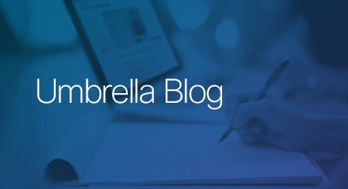 Umbrella Blog