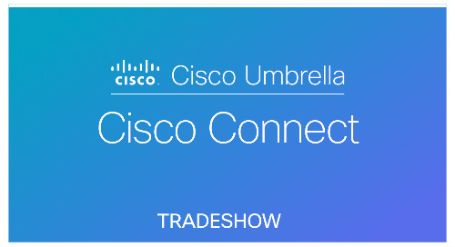 Cisco Connect - Portland,OR
