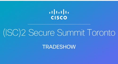 (ISC)2 Secure Summit