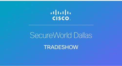 SecureWorld Dallas