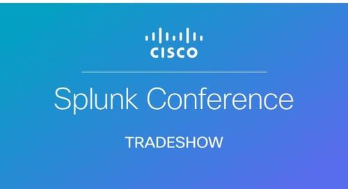 Splunk Conference