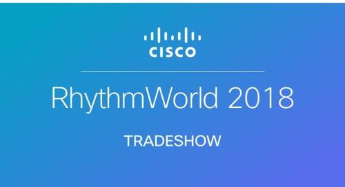 RhythmWorld 2018