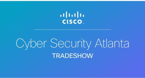 Cyber Security Atlanta