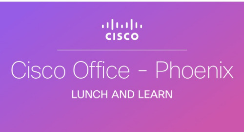 Lunch and Learn Phoenix
