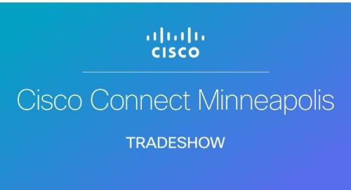 Cisco Connect Minneapolis