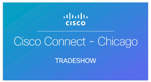 Cisco Connect - Chicago
