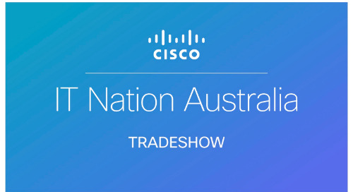 IT Nation Australia