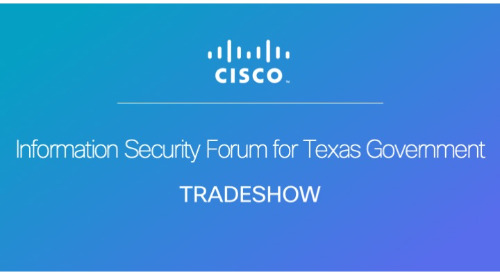 International Security Forum for Texas Government