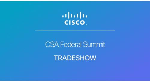 CSA Federal Summit