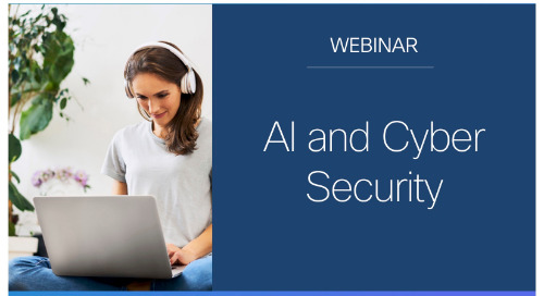 AI and Cyber Security